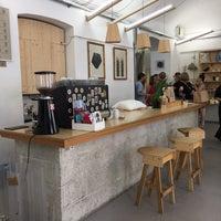 Photo taken at Printa Café by Jitka P. on 7/7/2017