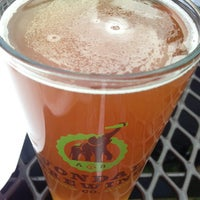 Photo taken at Avondale Brewing Company by Vasha H. on 5/7/2013