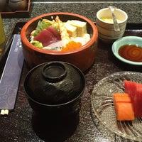 Photo taken at Sushi Sei by Eswytha F. on 11/26/2017