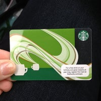 Photo taken at Starbucks by Amanda C. on 1/16/2013