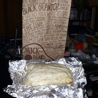 Photo taken at Chipotle Mexican Grill by Lynn S. on 9/2/2013