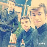 Photo taken at metro turizm by Burak D. on 2/4/2015