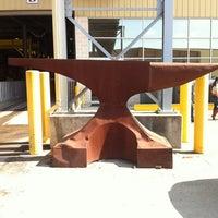 Photo taken at Triple S Steel Supply by Arturo R. on 2/5/2013