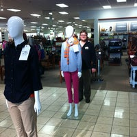 Photo taken at JCPenney by Arturo R. on 10/27/2012