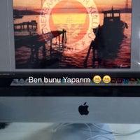 Photo taken at OMÜ İletişim Fakültesi by Berna Y. on 12/11/2015
