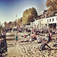Das Foto wurde bei Strandperle von Sebastian N. am 10/21/2012 aufgenommen
