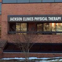 Photo taken at Jackson Clinics by The Jackson Clinics on 4/8/2015