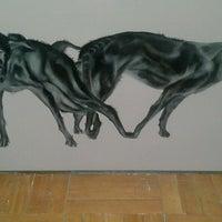 Foto tirada no(a) Paço das Artes por Beto Correa M. em 4/27/2013