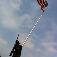 Photo taken at Cantigny Park by astrodad on 9/8/2013