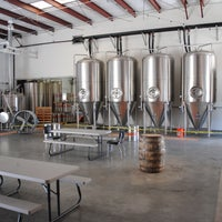 Photo taken at Pair O' Dice Brewing Company by Pair O' Dice Brewing Company on 3/31/2015
