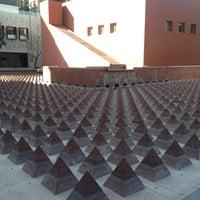 Foto tomada en Plaza Juárez por José Alberto C. el 1/24/2013