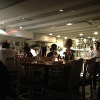 Photo taken at L'Artusi by kiran l. on 7/6/2013