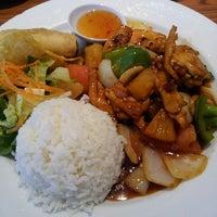 Photo prise au Archi's Thai Bistro par James M. le4/1/2013