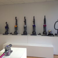 Photo taken at Dyson Service Center by Dyson Service Center on 9/16/2014