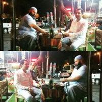 Photo taken at Planet Cafe by Ramazan A. on 9/18/2015