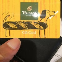 Photo taken at Panera Bread by April A. on 5/31/2017
