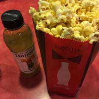 Photo taken at Bow Tie Cinemas Harbour 9 by April A. on 12/14/2017