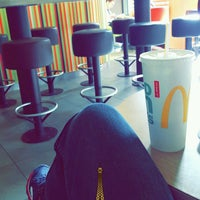 Photo taken at McDonald's by AnıL Y. on 9/3/2016