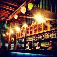 Photo taken at Bife by Lorenzo P. on 12/7/2012