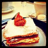 Foto tirada no(a) Press Café por Lorenzo P. em 3/9/2013