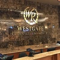 Photo taken at Westgate Town Center by Juan L. on 1/16/2017
