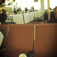 Photo taken at Gate B6 by Terry G. on 4/5/2013