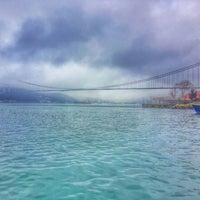 Photo taken at balta limanı restoran by Erdem A. on 3/15/2015