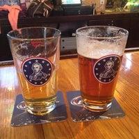 Photo taken at Half Time Pub & Grub by Sharene K. on 2/12/2014