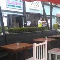 Foto tomada en La 73 por Alvaro M. el 9/16/2012