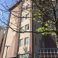 Photo taken at Karabük Üniversitesi Safranbolu Meslek Yüksek Okulu by İbrahim E. on 4/7/2018