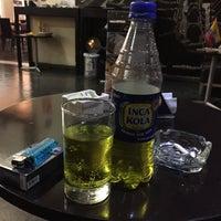Photo taken at Huashca Bar & Smoking Area by Jaime R. on 9/9/2015