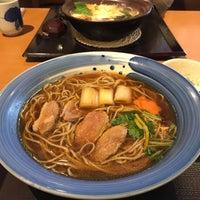 Photo taken at 味の民芸 葛飾奥戸店 by Akihiko T. on 12/31/2017