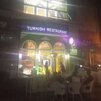 Photo taken at TROY TURKISH RESTAURANT by Canan Ç. on 3/2/2015