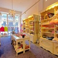 Photo taken at KNOCKNOK Fashion Store by Caroline K. on 9/17/2014