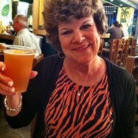 Photo taken at Cabo Wabo Cantina by Judith C. on 10/17/2012