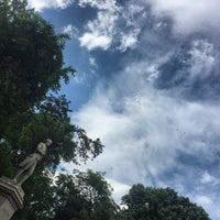 5/25/2015 tarihinde Judith C.ziyaretçi tarafından Alexander Hamilton Statue'de çekilen fotoğraf