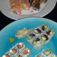 Photo taken at Las Olas Sushi Bar and Grill by Steve R. on 2/17/2013