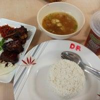 Photo taken at Pusat Grosir Surabaya (PGS) by Nia K. on 9/18/2014