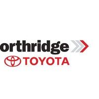 Foto tomada en Northridge Toyota por Northridge Toyota el 8/27/2015
