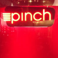 Photo taken at pinch American grill by Yannis S. on 6/18/2013