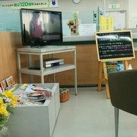Photo taken at 大垣共立銀行 土岐支店 by ANDOU H. on 1/19/2017