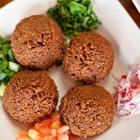 Photo taken at Lebanese Taverna by Lebanese Taverna on 5/26/2015