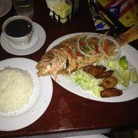 Photo taken at Little Havana Restaurant by Norma🎀Jean on 3/21/2013