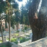 Das Foto wurde bei Ambarlı Mezarlığı von Mehmet Ali K. am 11/12/2015 aufgenommen