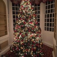 12/16/2015에 Cori A. R.님이 Gray Rock Mansion에서 찍은 사진