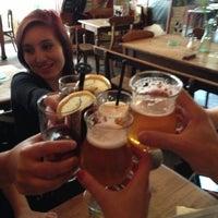 6/29/2013에 Barbara M.님이 Café Stevens에서 찍은 사진