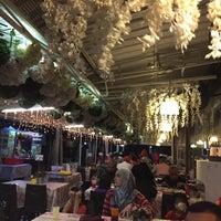 Photo taken at Fiske Steakhouse by Faiz Aiman S. on 12/14/2017