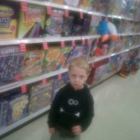 "Photo taken at Toys""R""Us by Marisa N. on 10/12/2012"