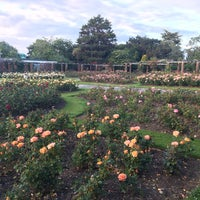 Photo taken at Southsea Rose Garden by Vivien Y. on 7/11/2016