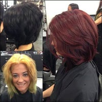 Photo taken at The Salon Professional Academy by The Salon Professional Academy on 9/17/2014